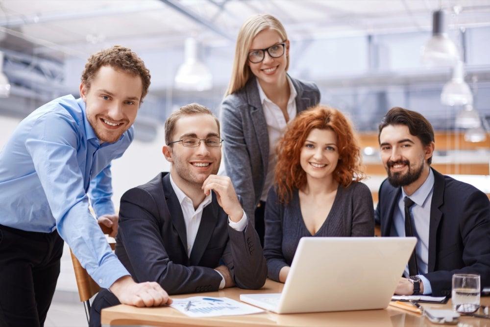 Stress your company's purpose
