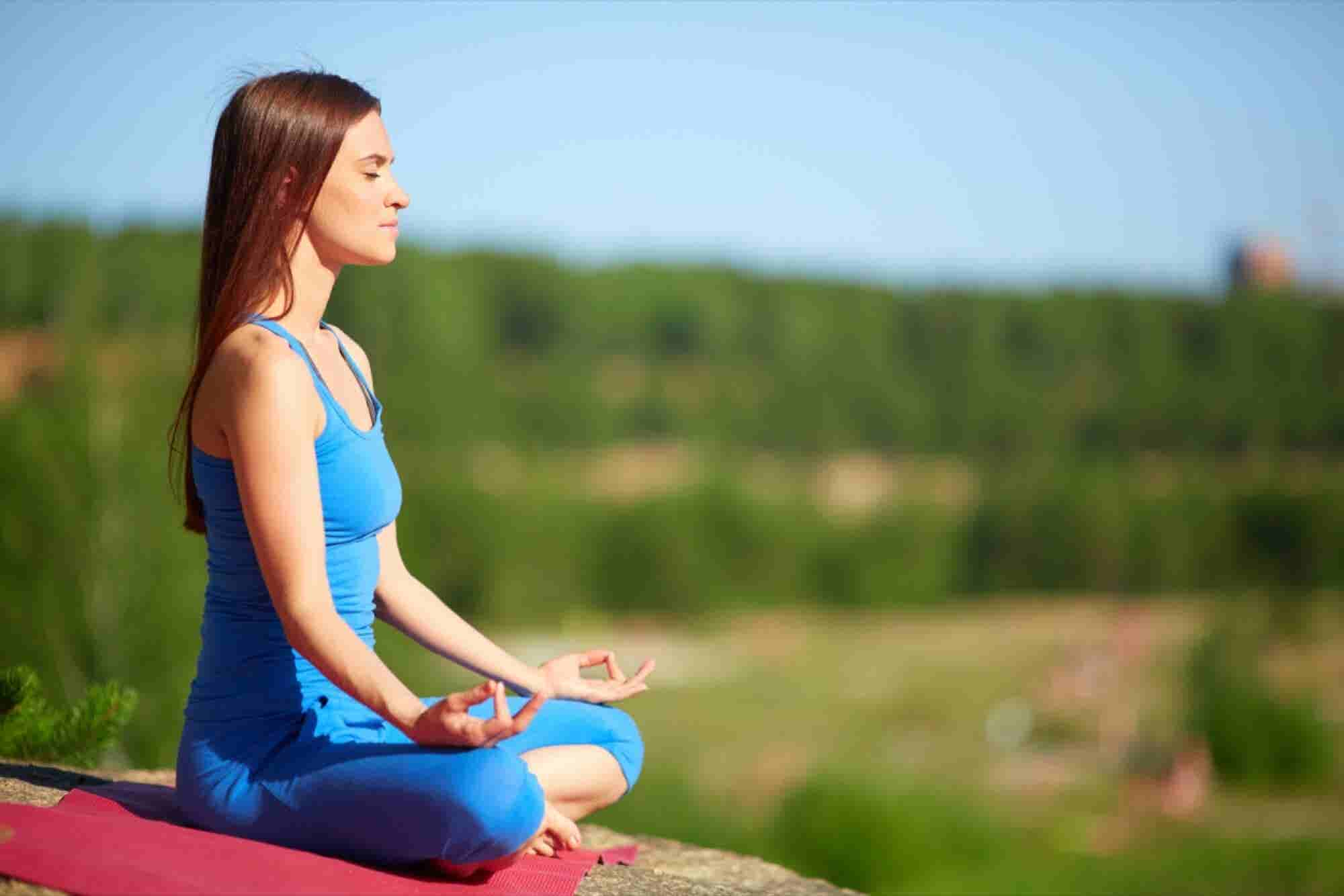 Why India should Explore Business Potentials in Yoga