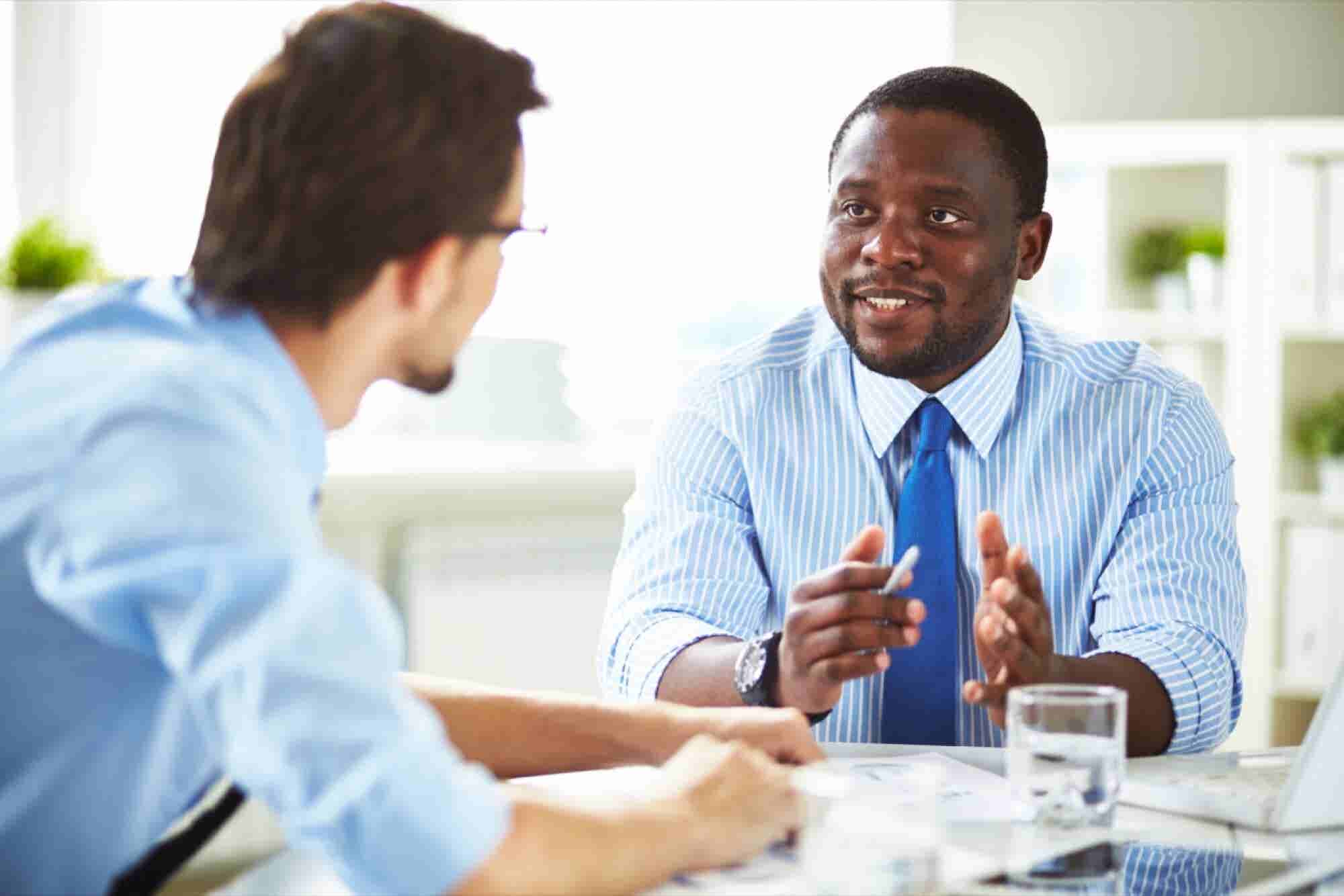 8 Sneaky Sales Techniques to Try in Your Next Job Interview