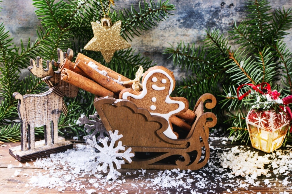 Holiday decorator
