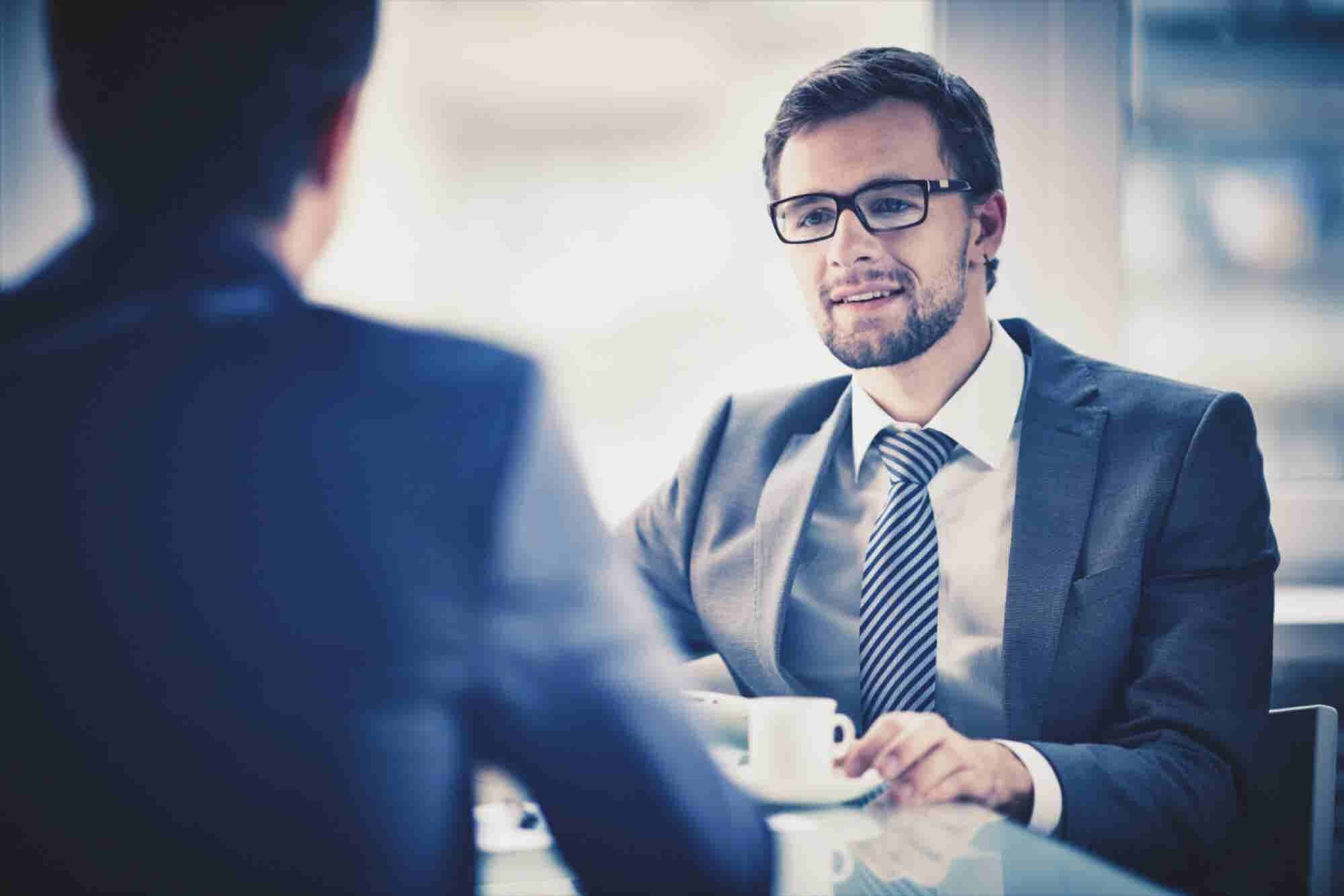 6 Steps to Figuring Out If You've Got the Right Job Offer