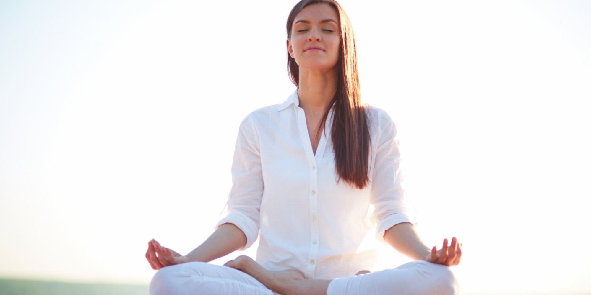 4. Give Meditation A Try