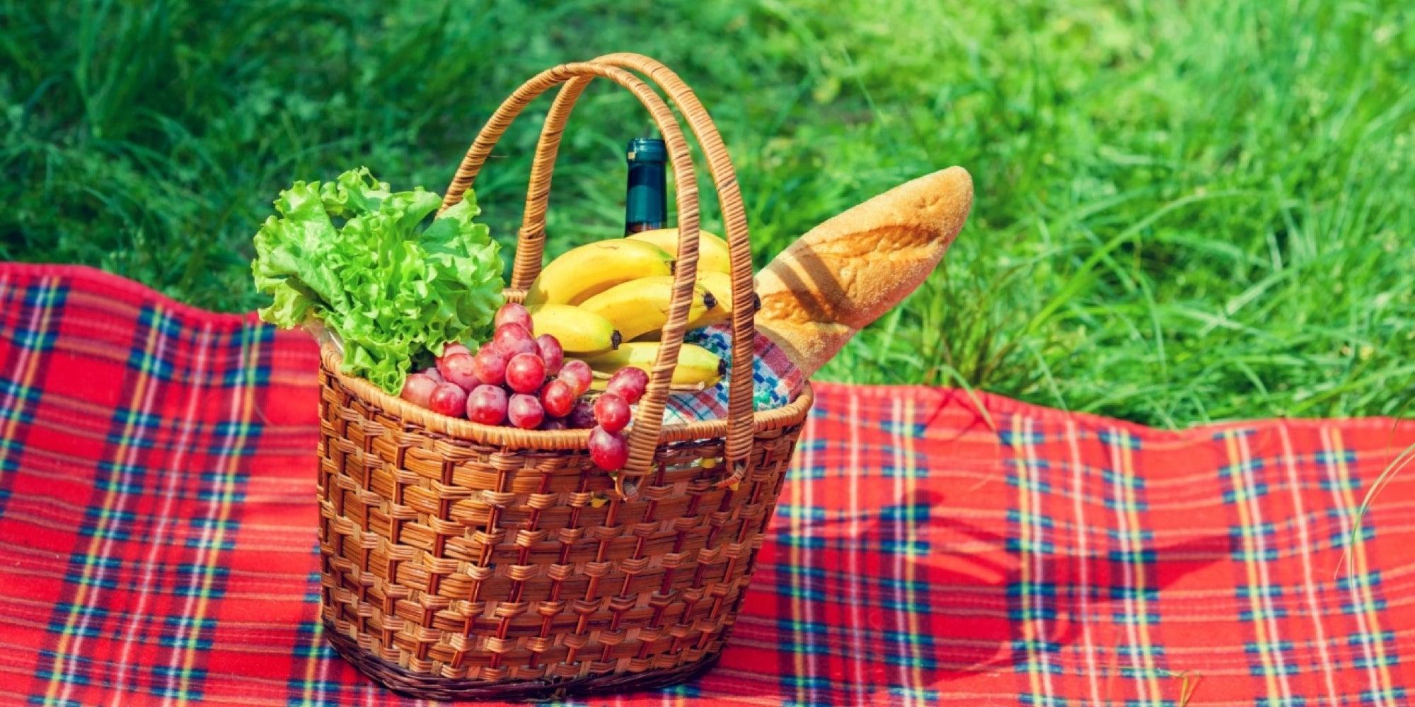 Gift Basket-Making Business