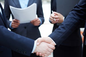 7 Steps To A Winning Business Proposal