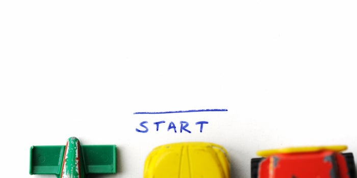 How to Kick Start Your Startup