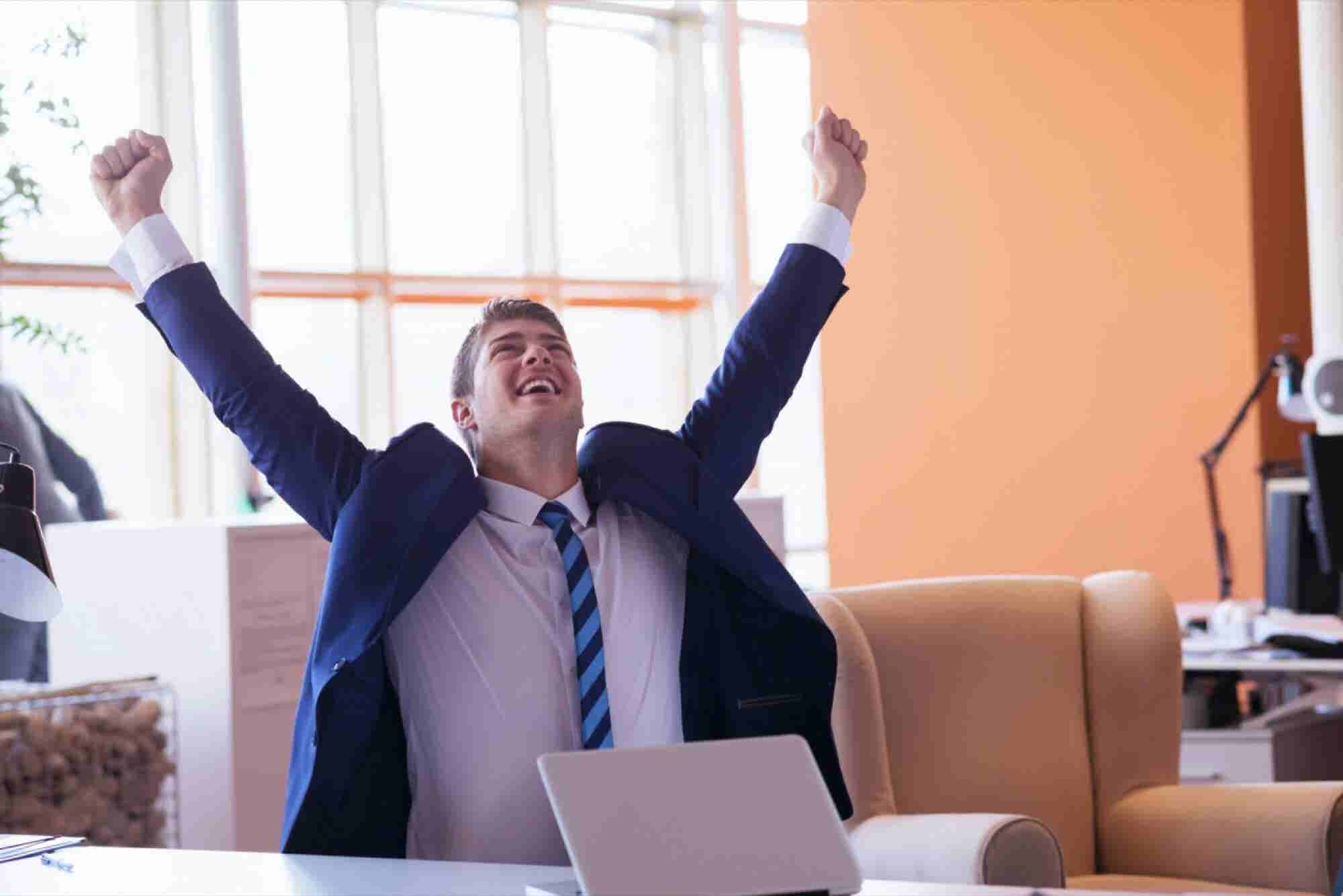 Three Unexpected Tips To Achieve Success At Work