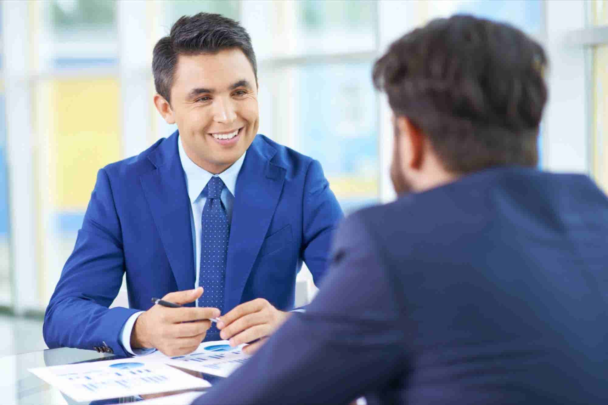 Good Negative Qualities to Say During an Interview