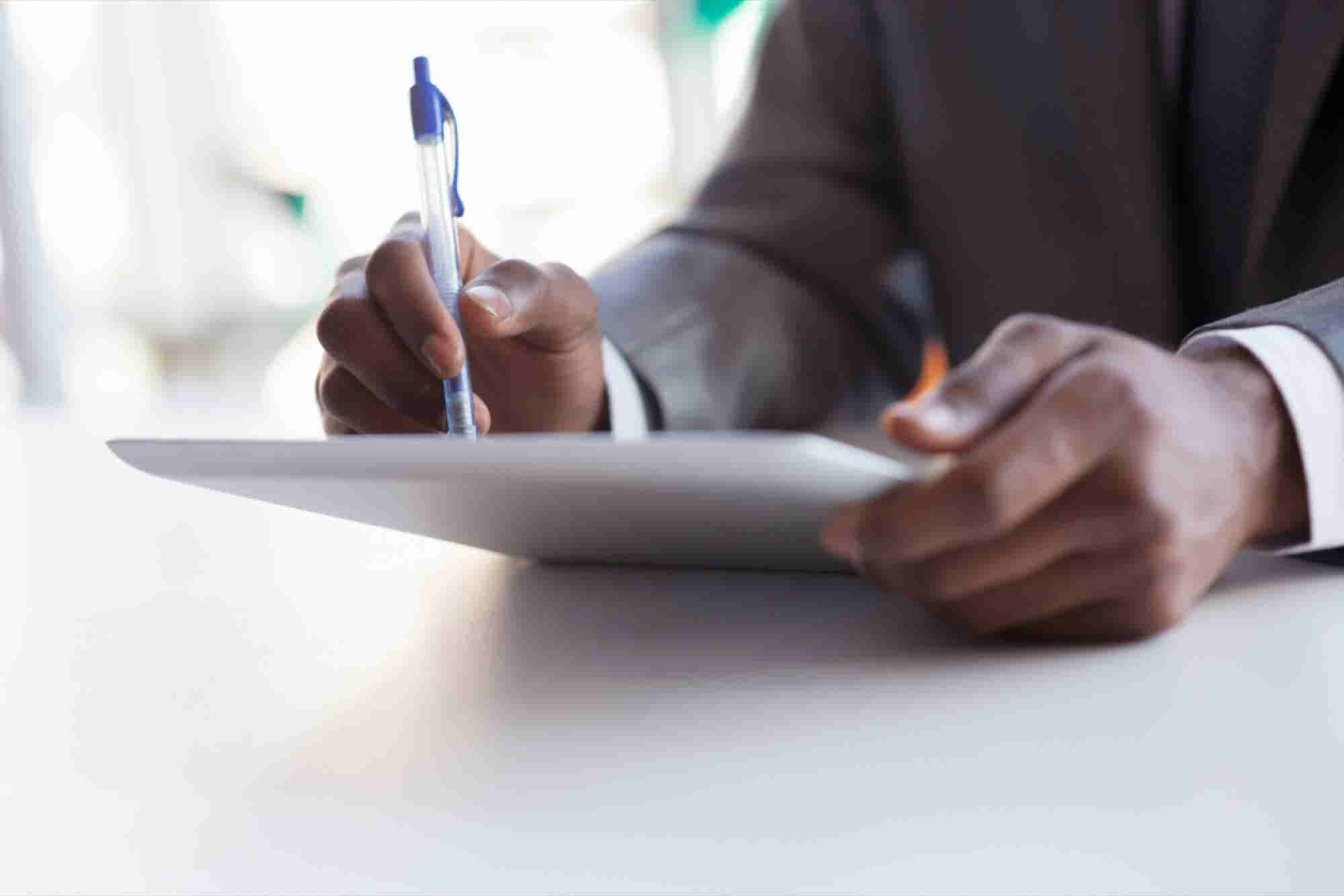 7 Common Cover Letter Mistakes to Avoid