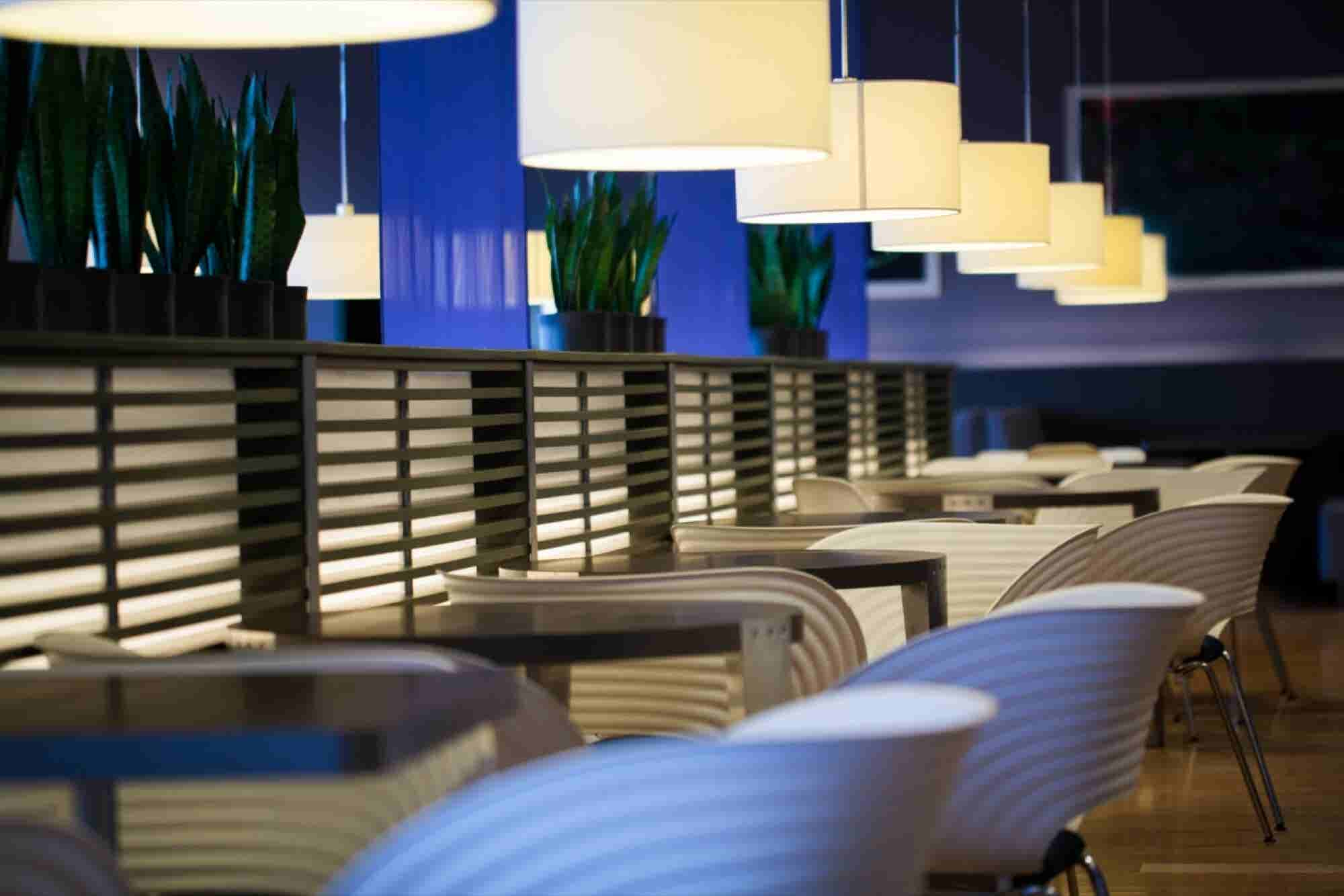 How Technology is Improving Dining out Experience