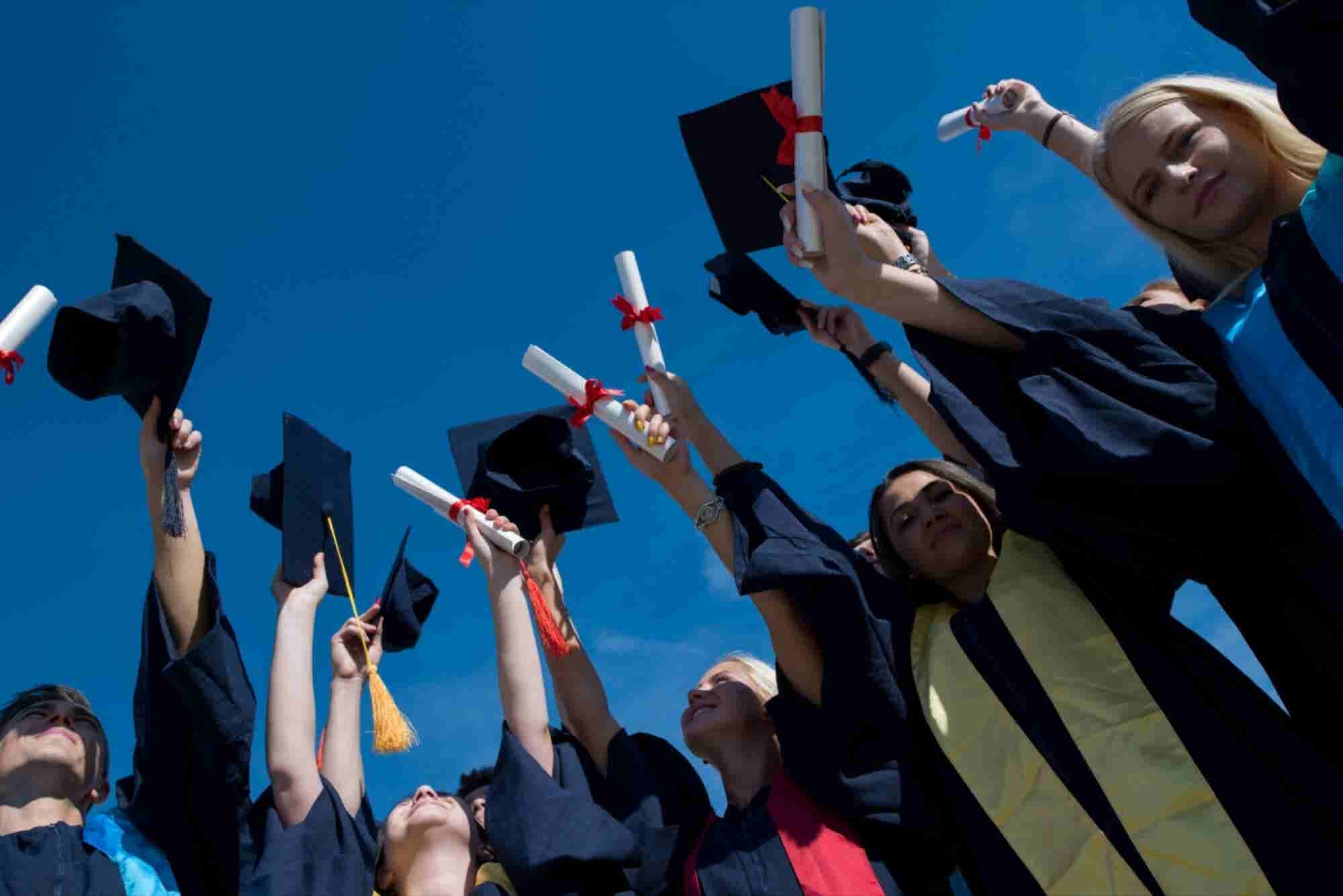 Stay In School: Five Reasons Why Wannabe Entrepreneurs Should Pursue Higher Education