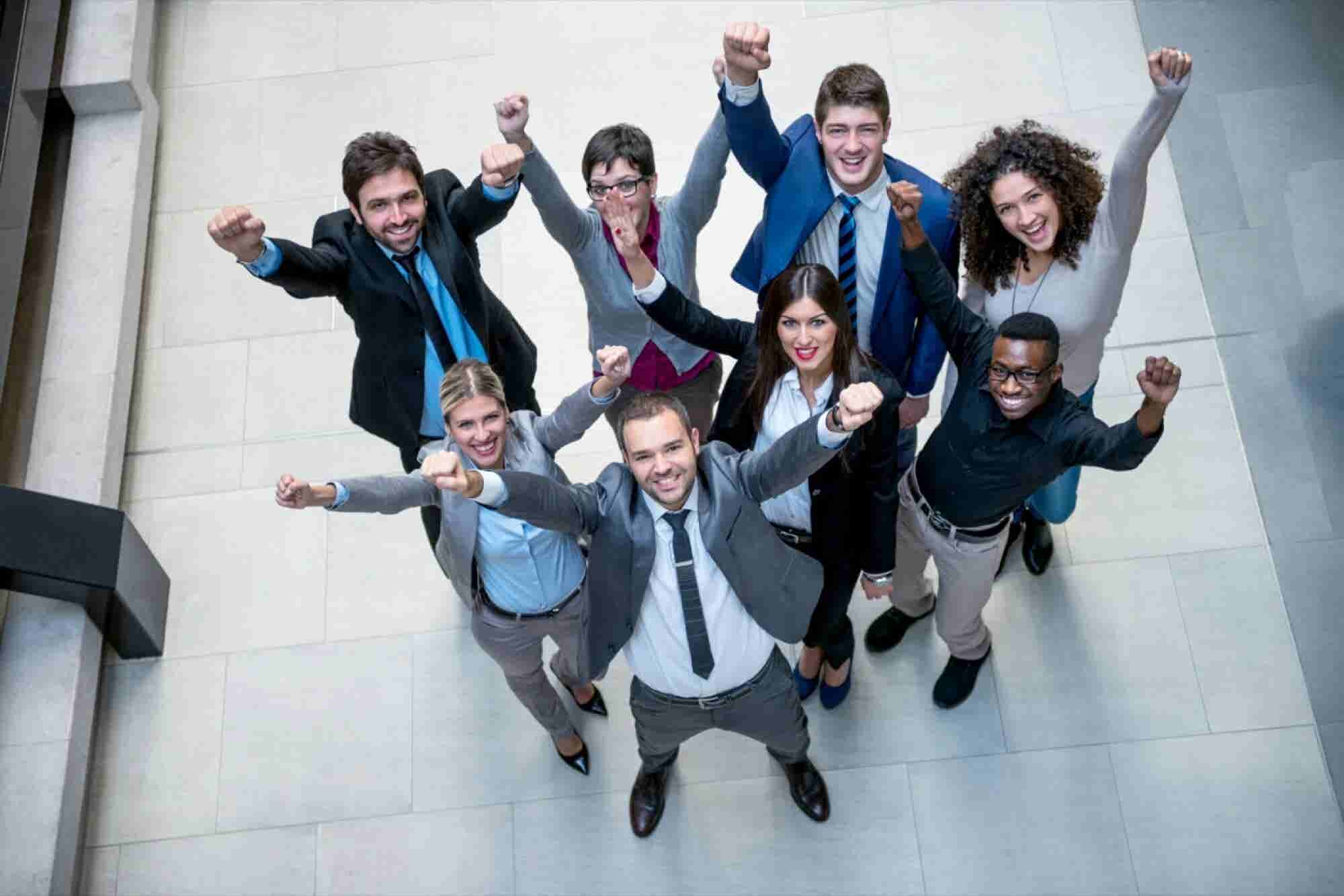 3 Ways to Spread an 'Intrapreneurial' Spirit Throughout Your Company