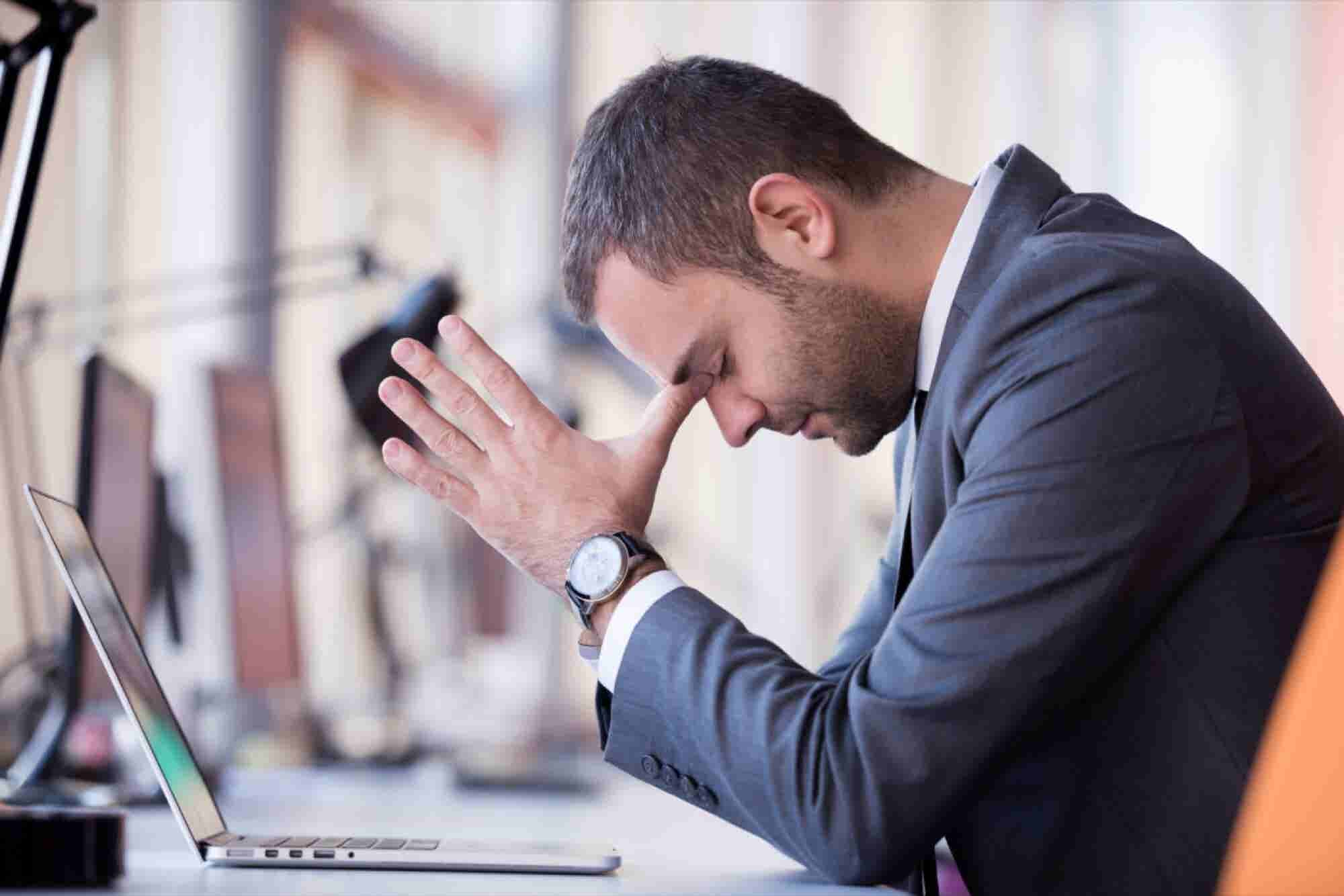 5 Stress-Busting Strategies for Every Entrepreneur