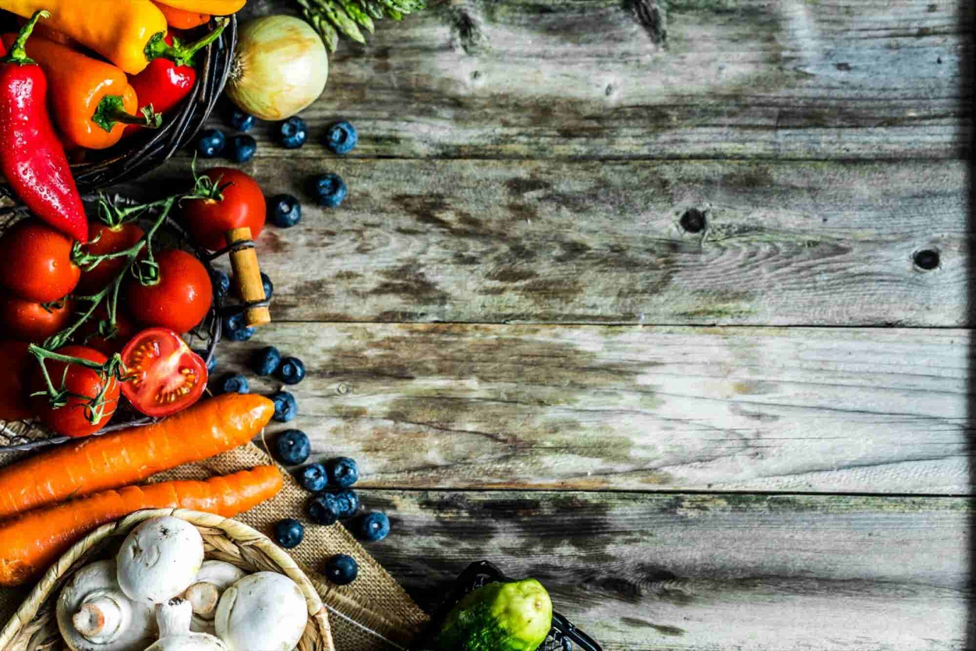 The Future of Organic Products in India