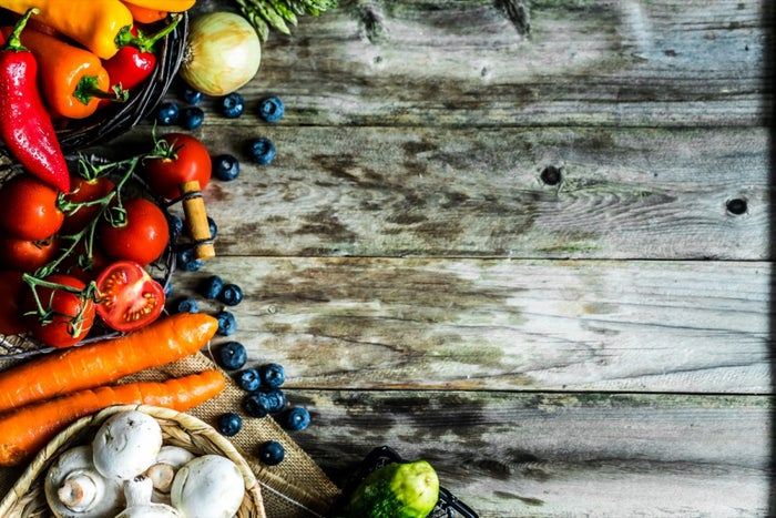 How the Organic Food Category is Shaping in India