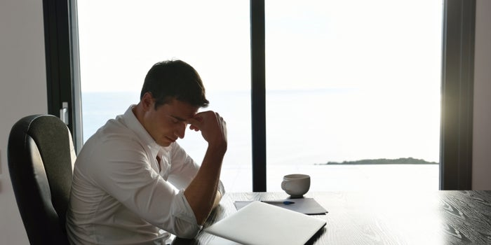 Only 11 Percent of Employees Are Encouraged to Take Mental Health Days, and That's Tragic.