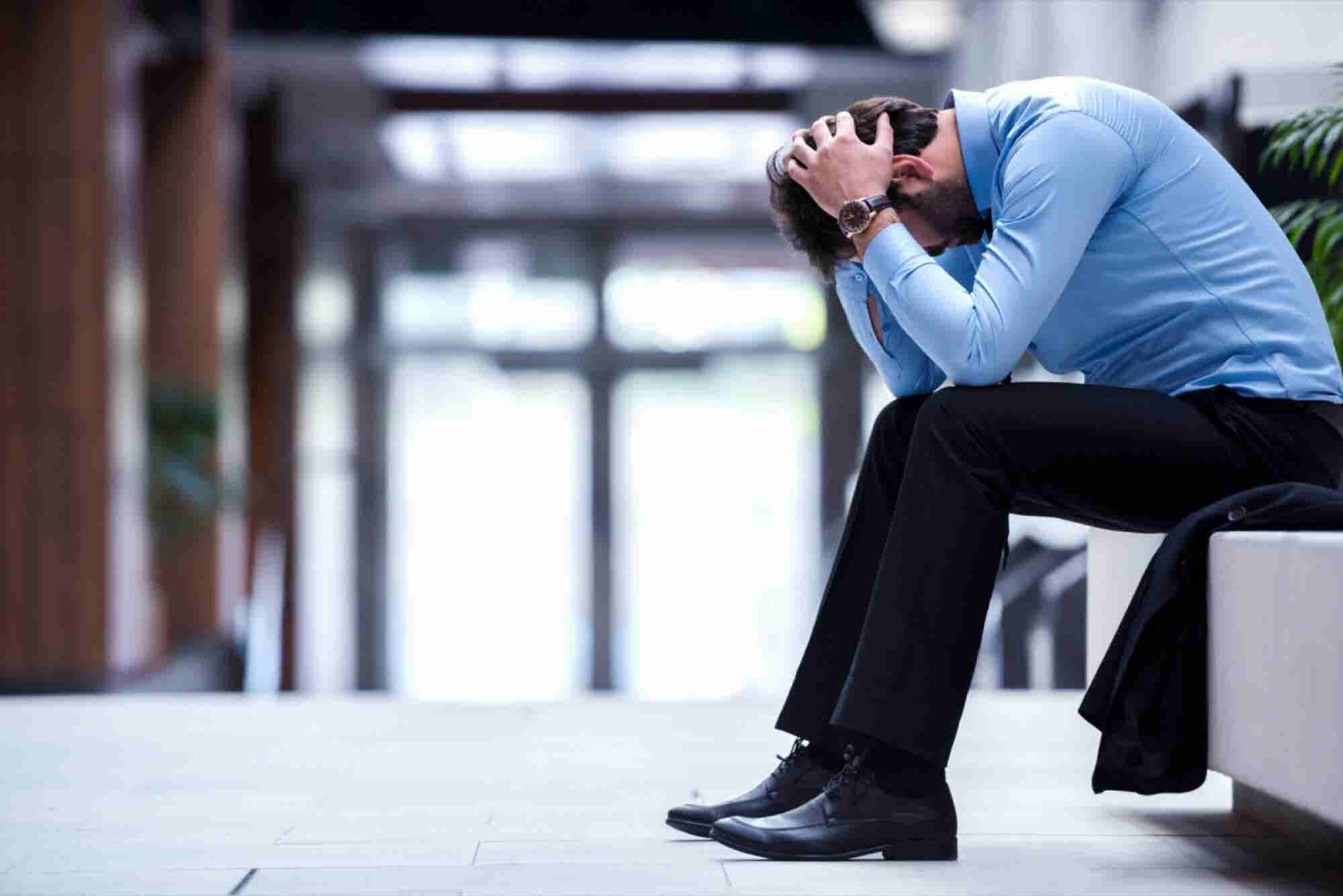 How to Manage Stress, Anxiety and Burnout