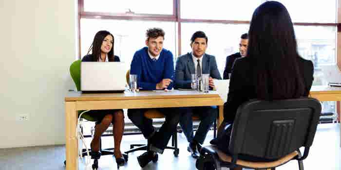 Five Science-Backed Tips To Ace That Job Interview