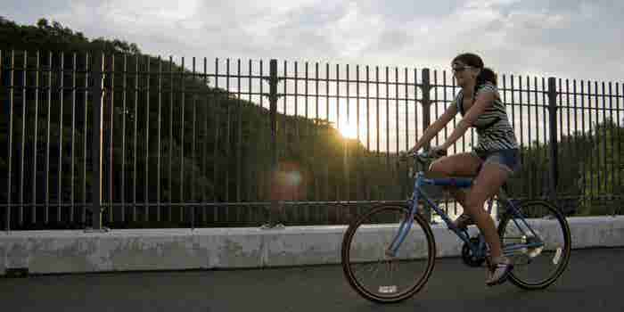 Will Indians Ditch Cabs for the Health-friendly Bicycle?