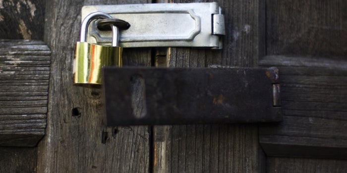 How This Company Plans to Bring Physical Locks Into Vogue By Securing Them Digitally
