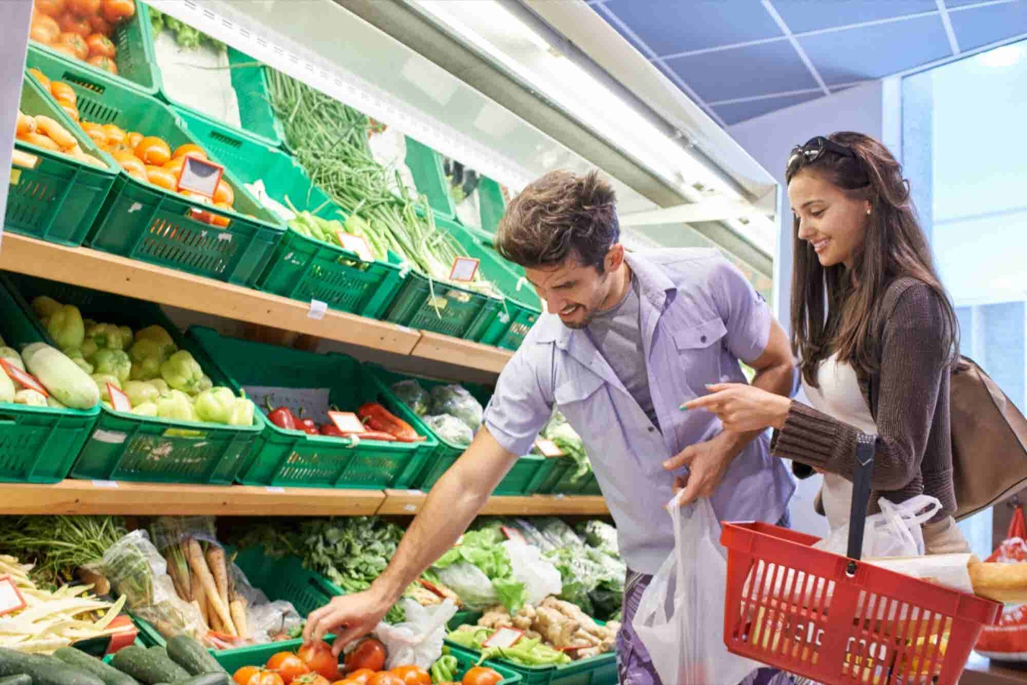 Indian Consumers are Increasingly Challenging the F&B Market in the FMCG Sector