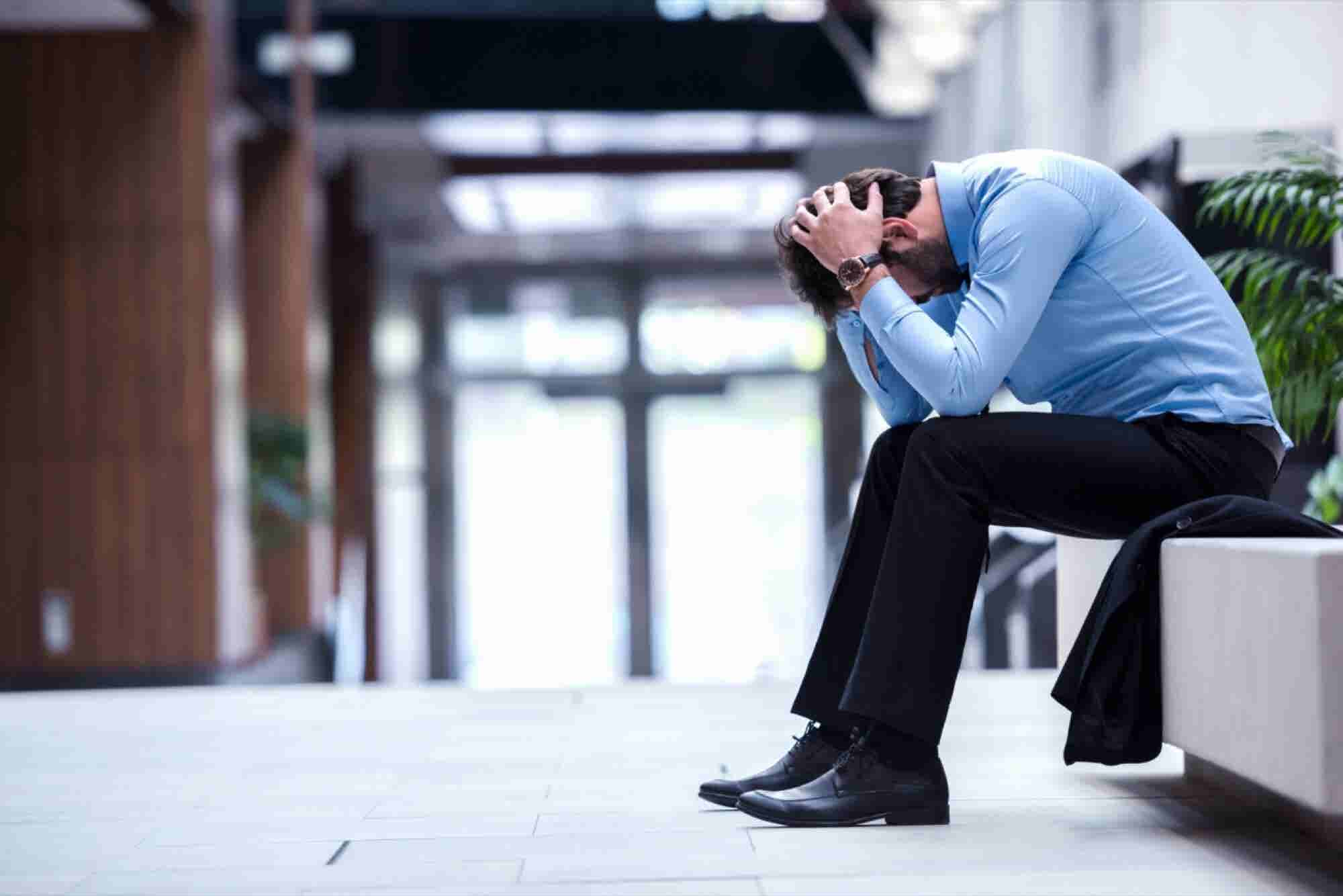 How can Entrepreneurs Handle Stress?