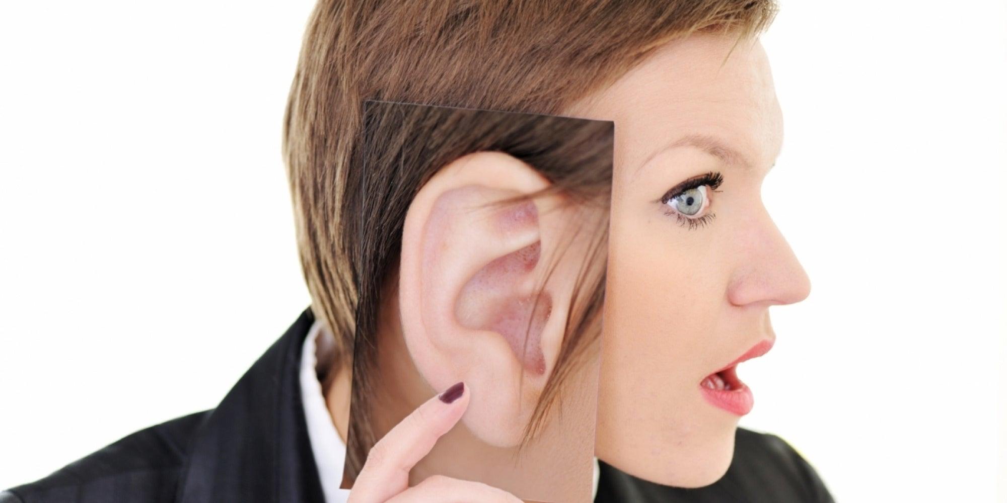 Listen to social conversations