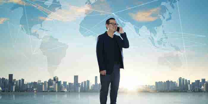 5 Tips for Global Entrepreneurs: How to Not Work Around the Clock