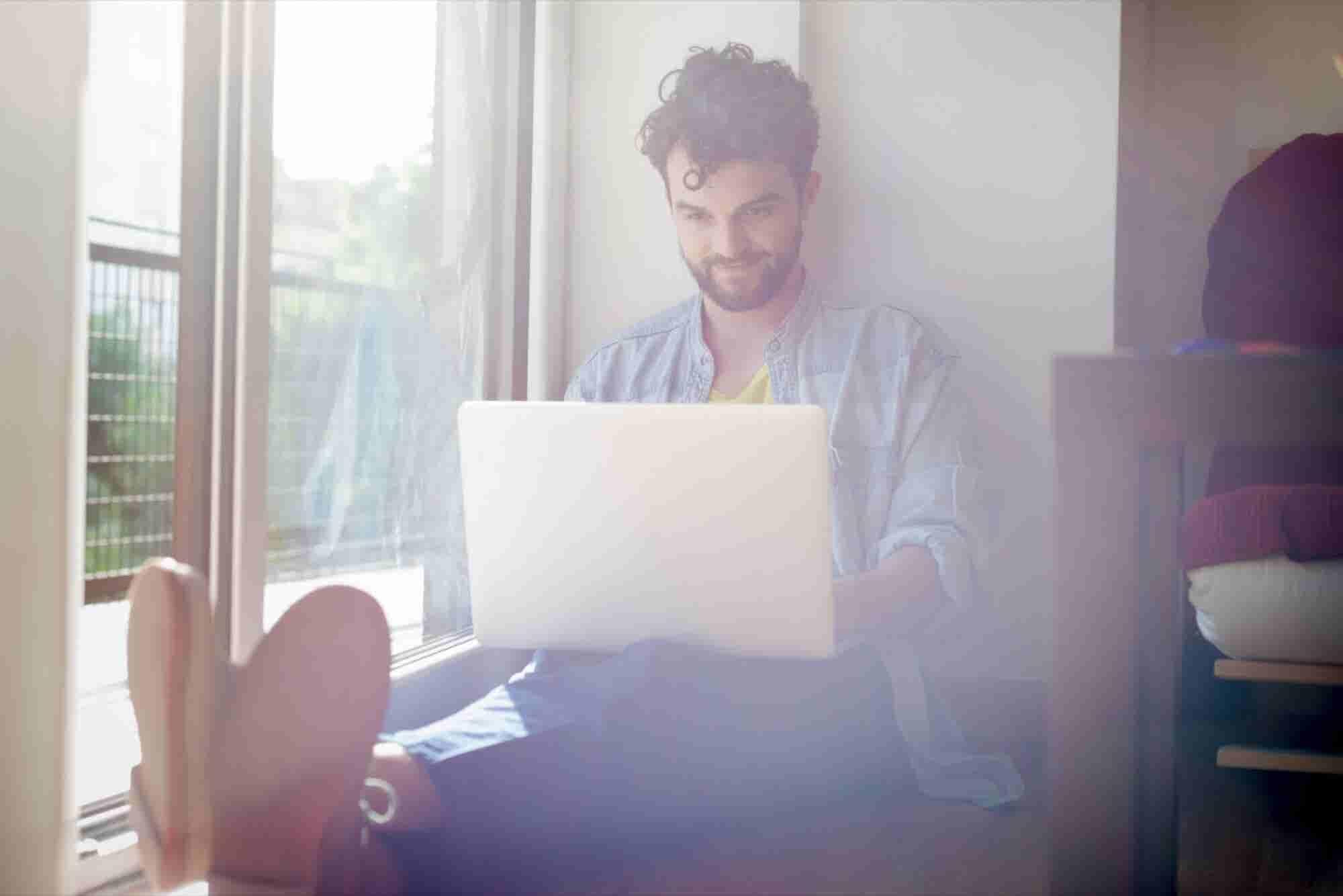 Five Reasons APAC Prefers Agile Work Environment