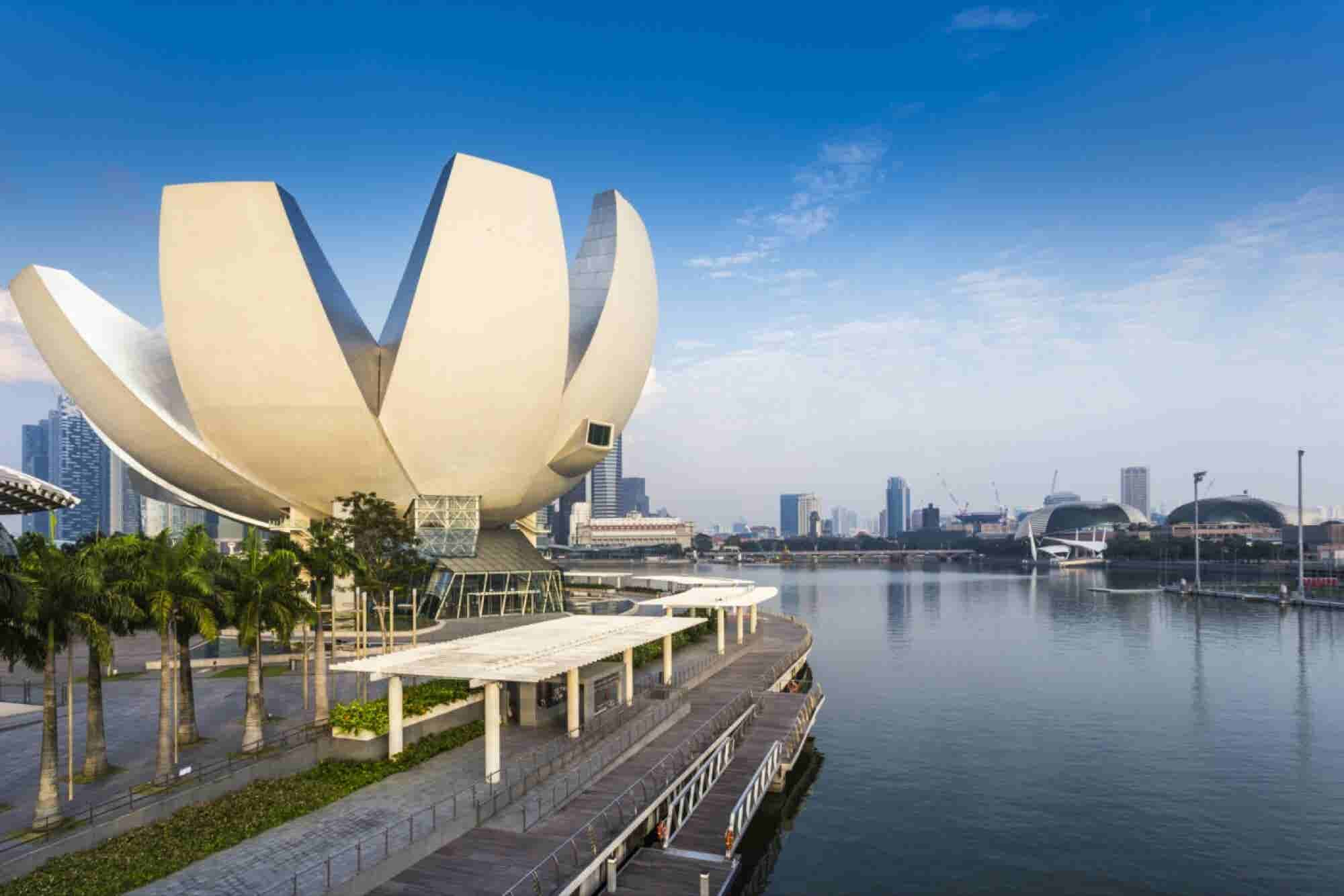 6 Reasons Why Singapore is Asia's Most Business Friendly Country