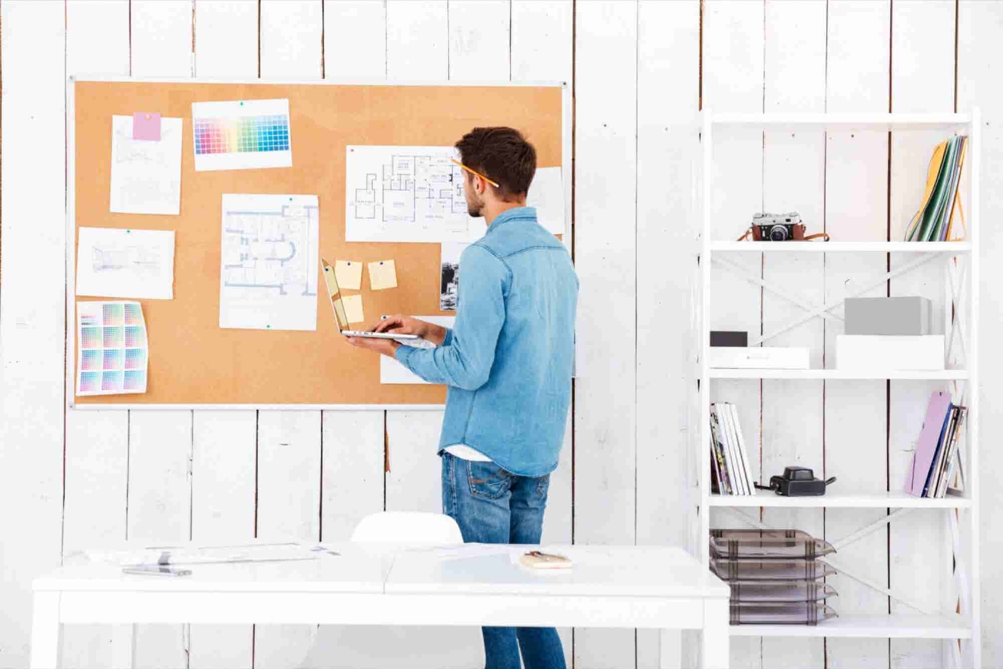 4 Common Office Design Mistakes to Avoid