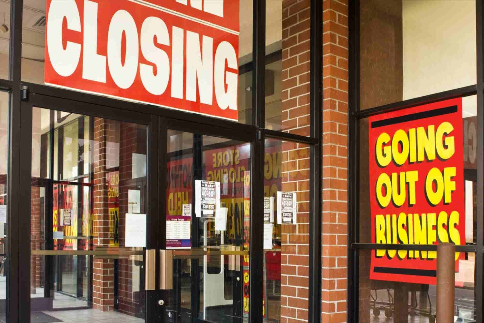5 Strategies to Keep Your Retail Brand From Suffering the Same Fate as Those Big Box Stores