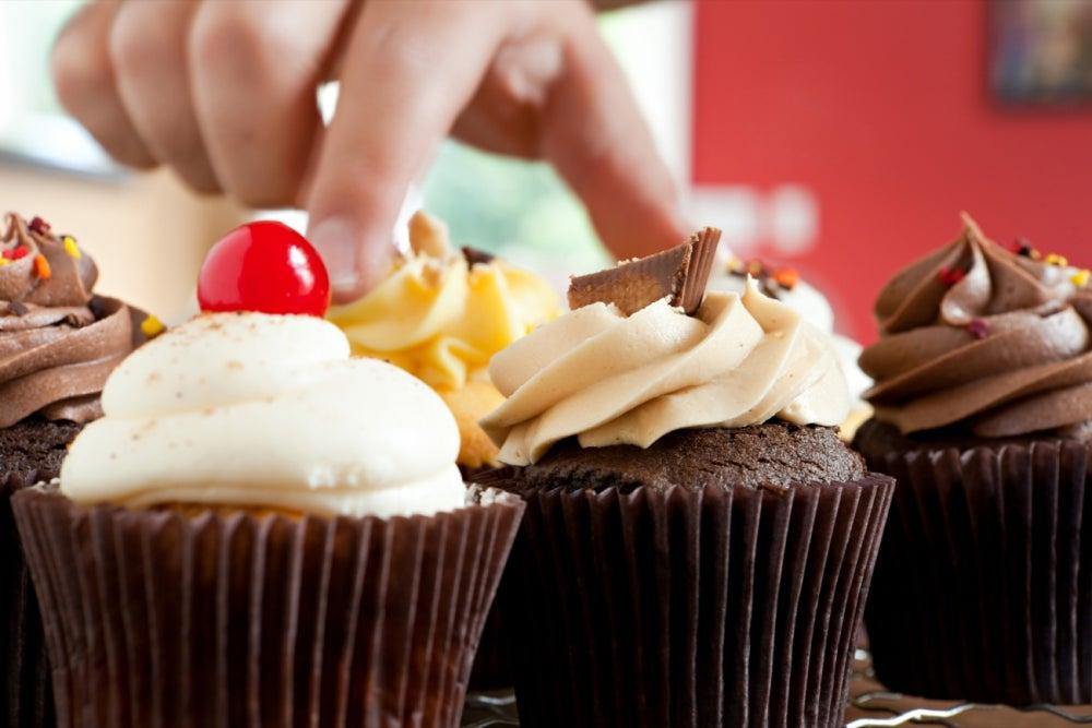 Cake and Cupcake Bakery