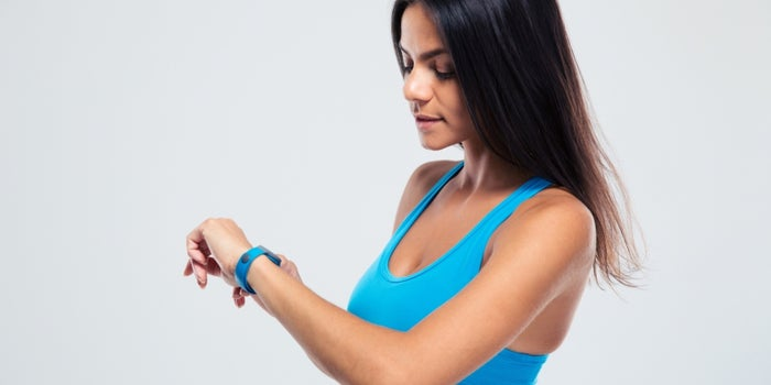 How Technology Is Disrupting The Fitness Industry