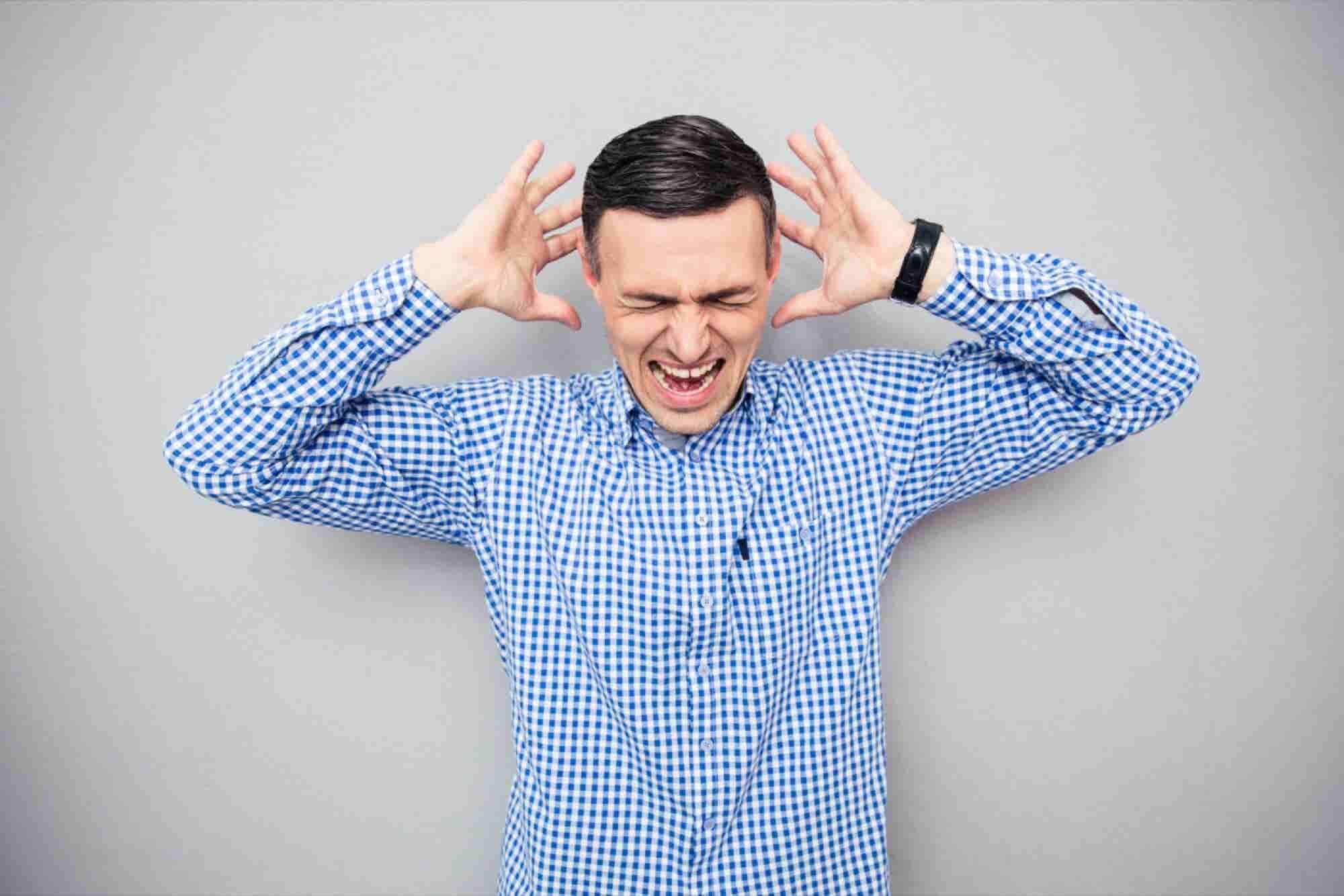 Stress Management In A Creative Sense
