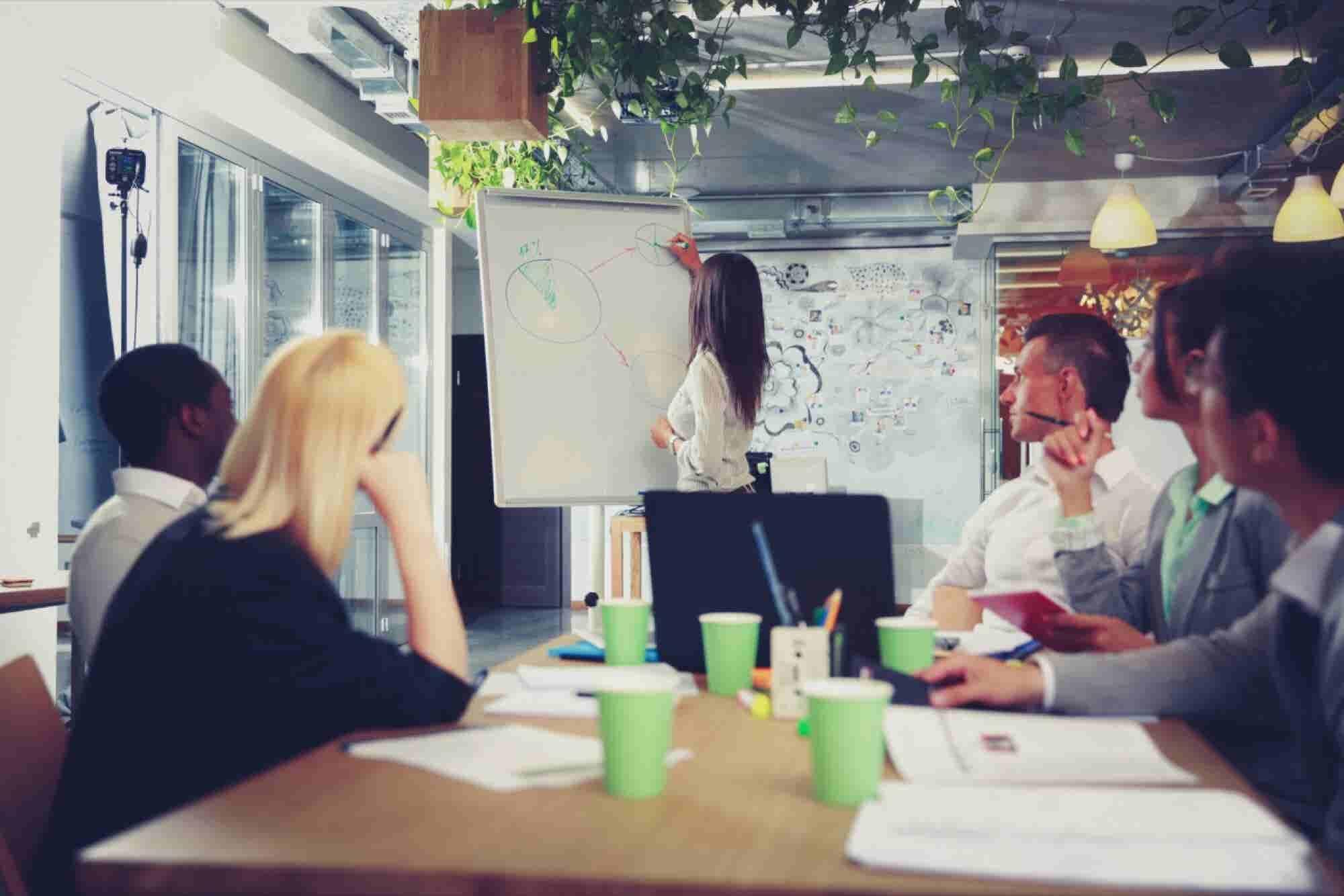 Workspace Environment Matters, Says Ergonomics