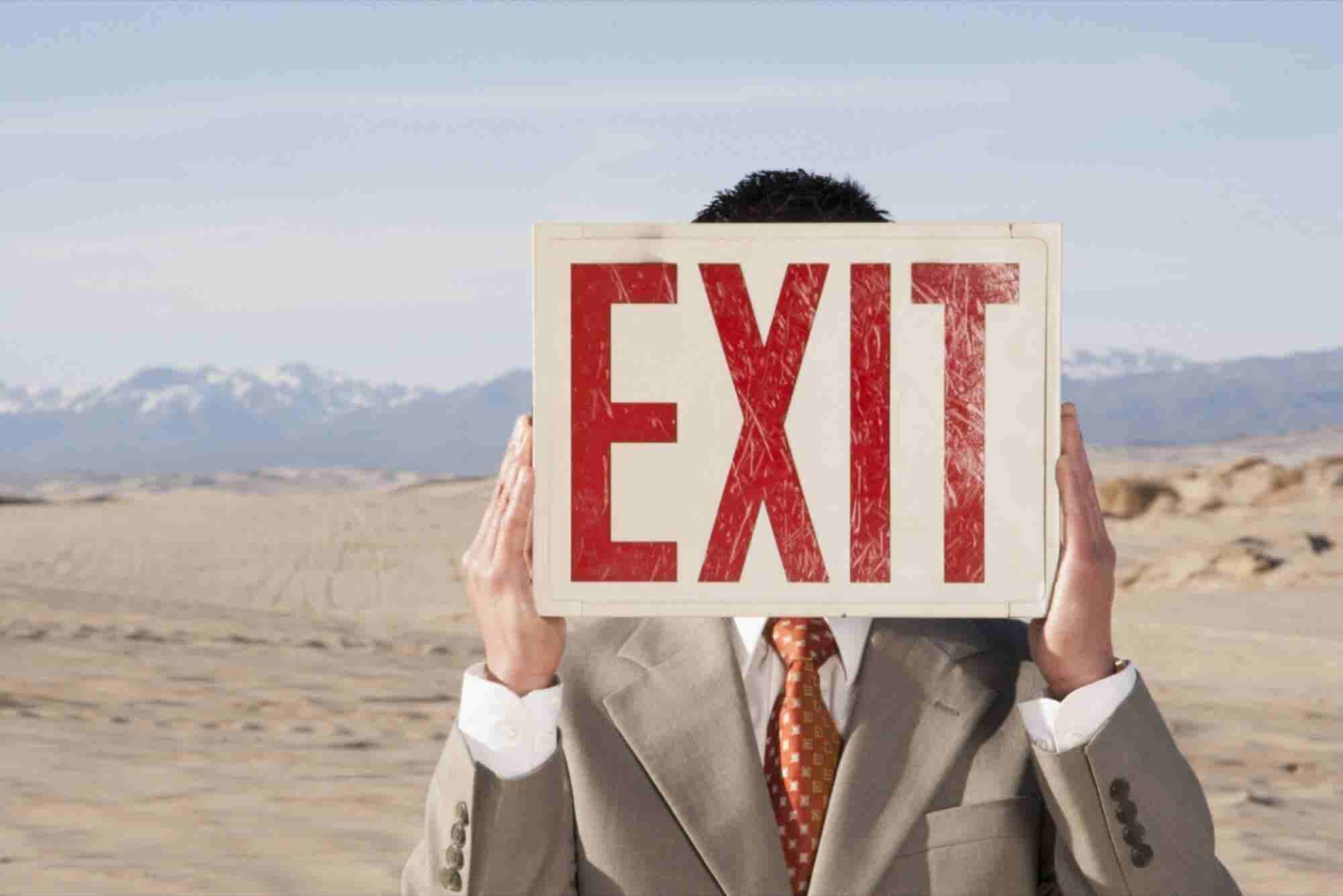 What's Driving Exuberance in Private Equity Exits in India