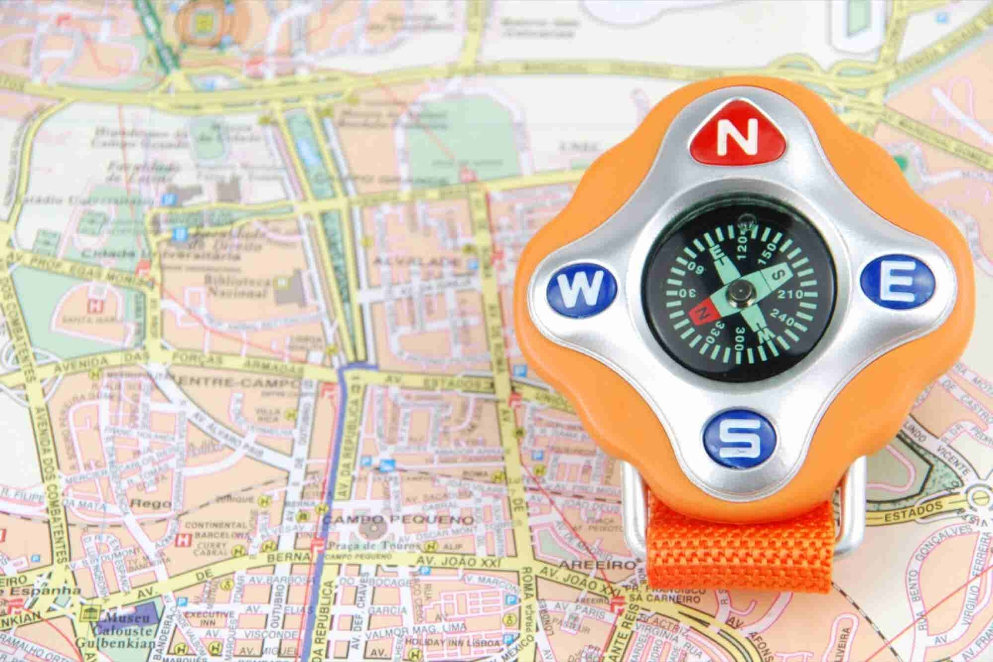 How Can Location Data Contribute to Uplifting App Growth Strategy?