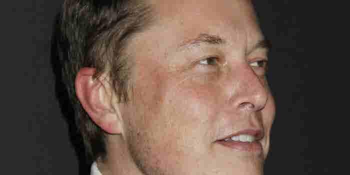 Así fue el ocupado fin de semana de Elon Musk