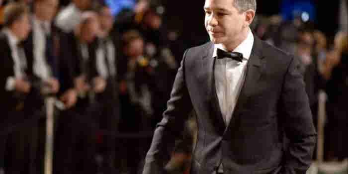 "Travis Kalanick quiere hacer ""una Steve Jobs"" con Uber"