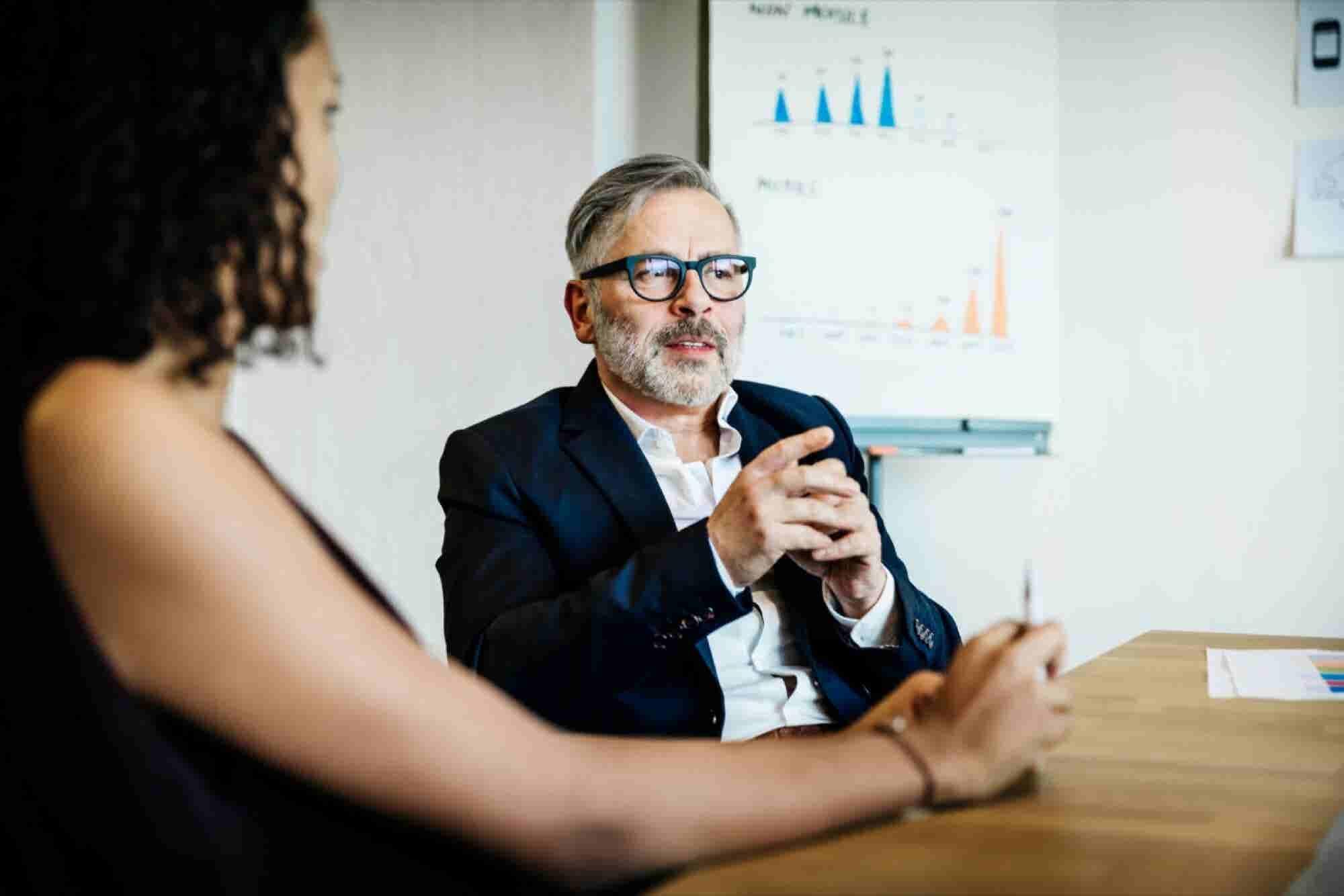 4 Mistakes Determined Entrepreneurs Never Make Twice