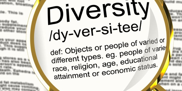 Diversity as a Culture: That's What the World Needs