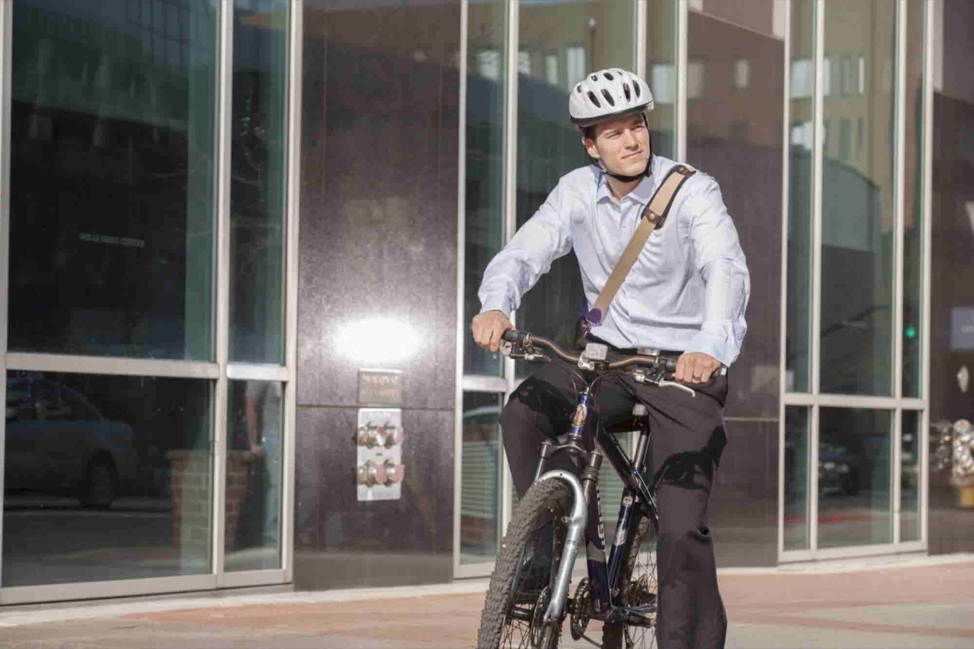 5 Smart Ways for Companies to Simplify Employee Commute