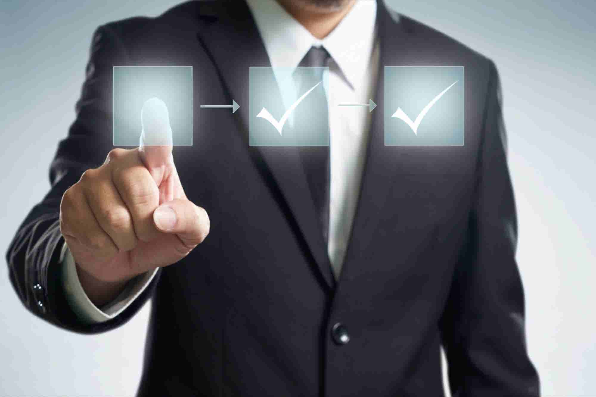 Applying Triage System can Lead to Better Management Process