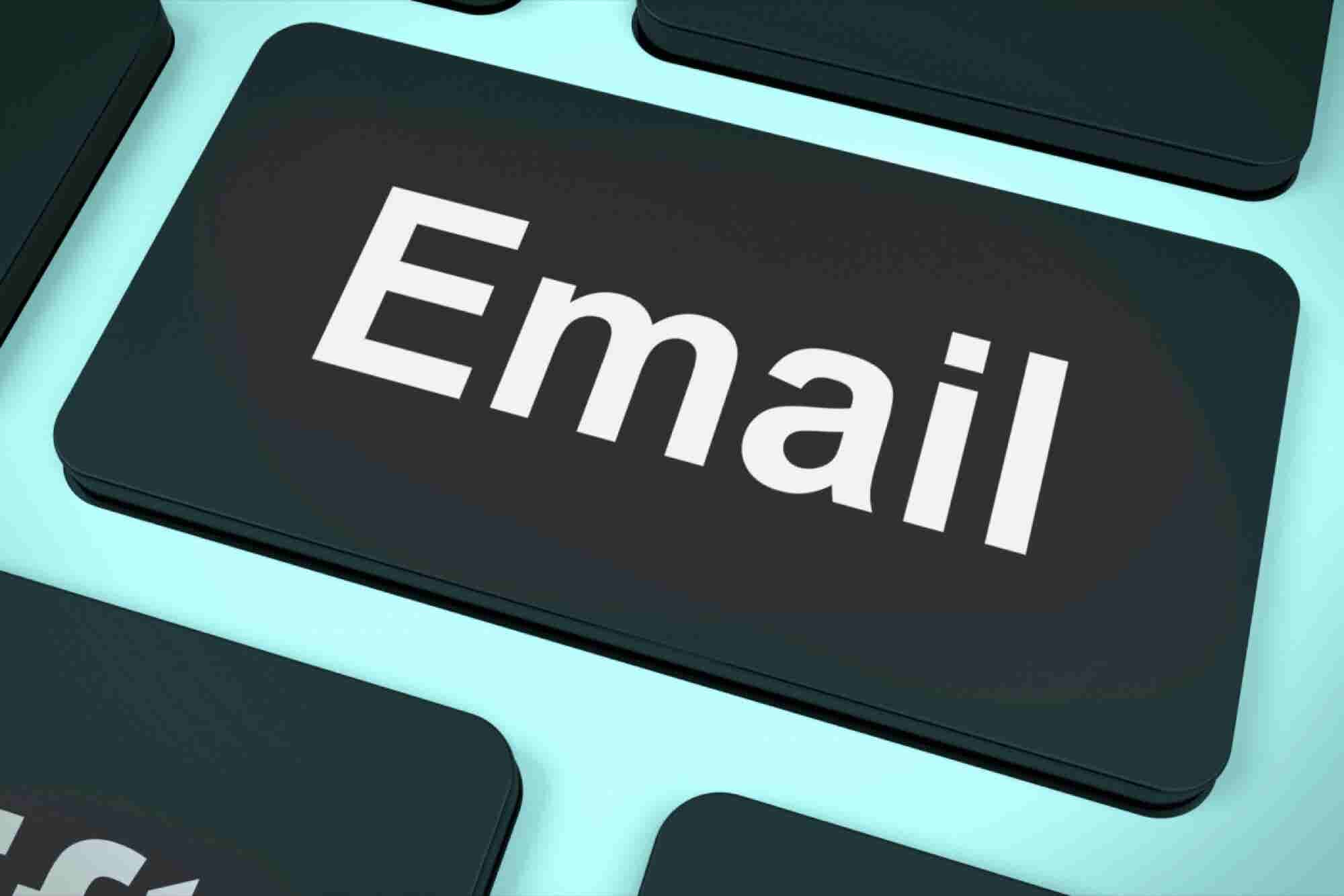 Email Etiquette Mistakes That Can Destroy Your Business