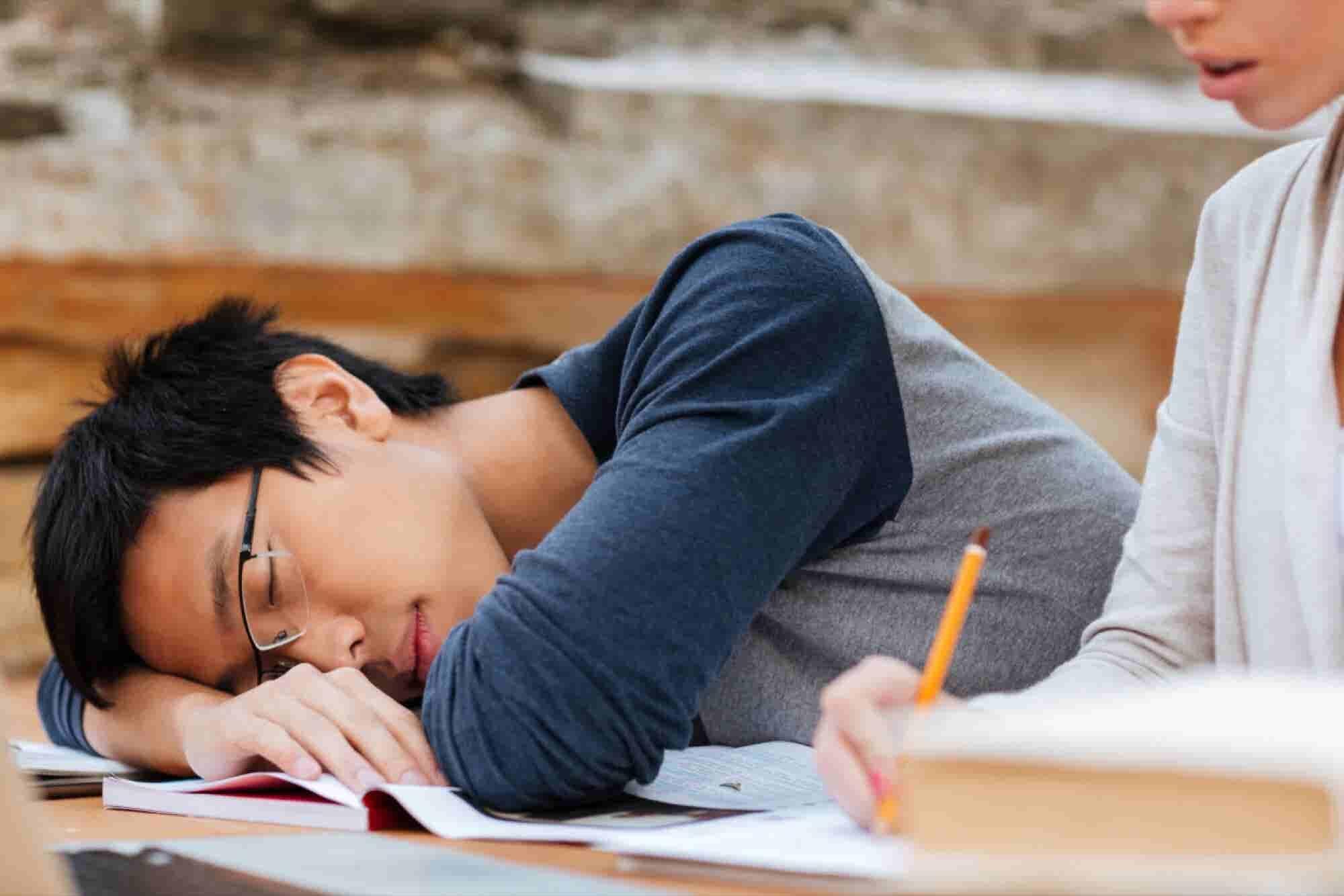 The Billion-Dollar Reason You Should Get More Sleep