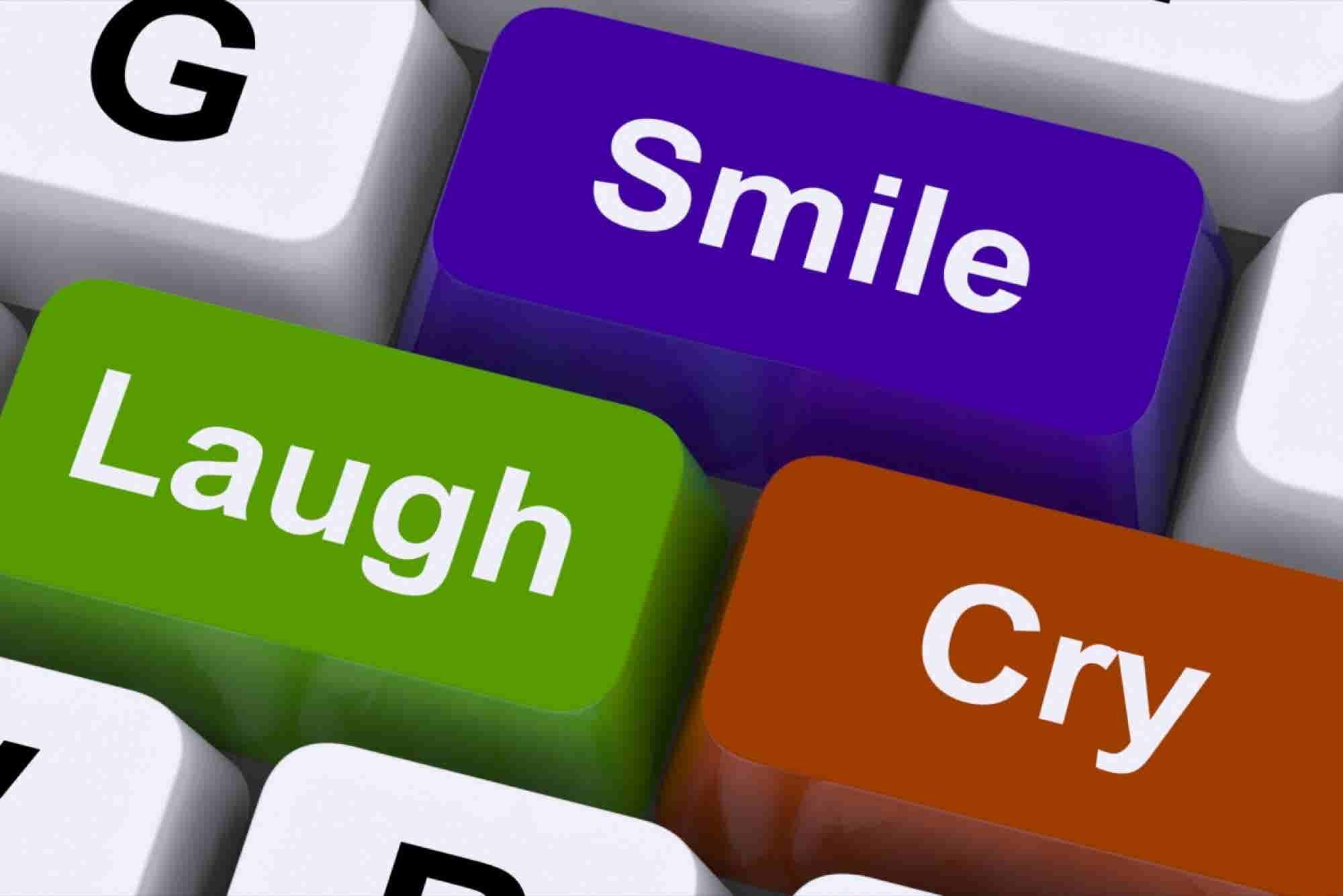 Do Emotions Play a Role in Running a Business?