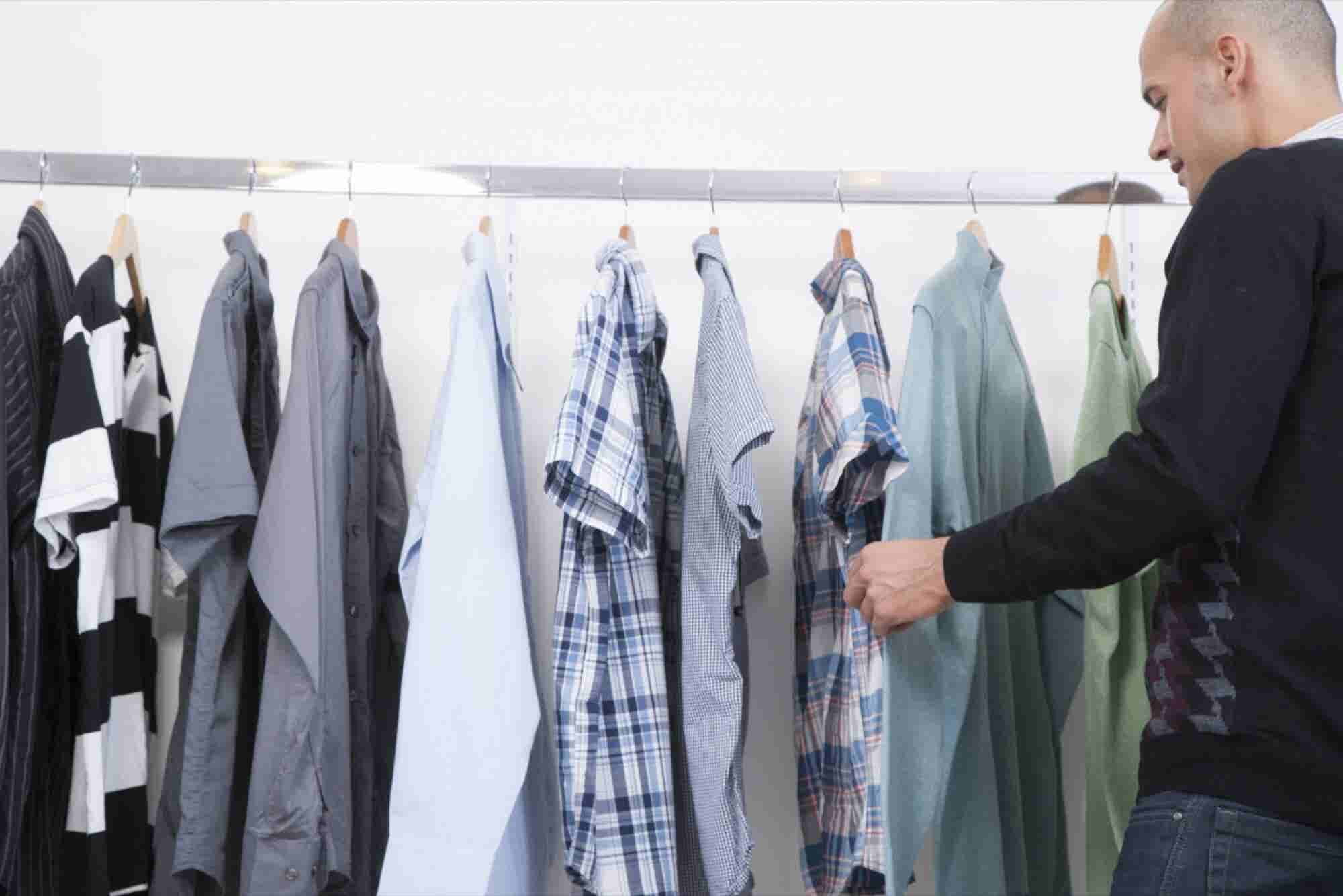 The State of Indian Fashion Retail for Men and the Growth Aspects