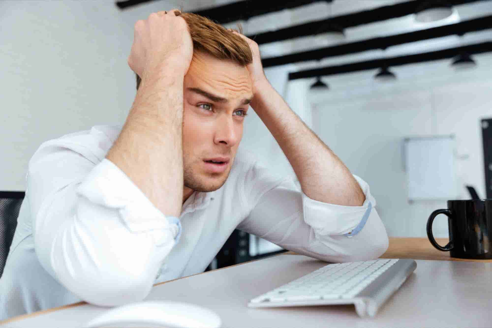 Is it time to shut down your business? Don't ignore these 9 signs