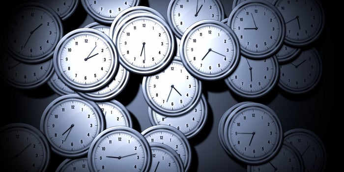 Transformation in the Clock Industry