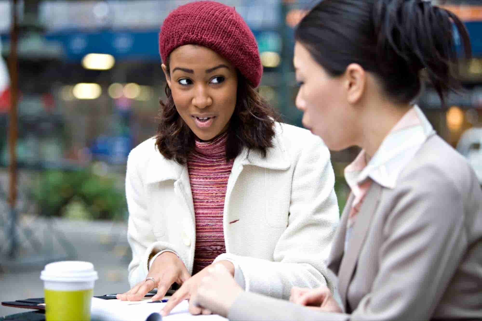 6 Steps We Can All Take to Narrow the Gender Pay Gap